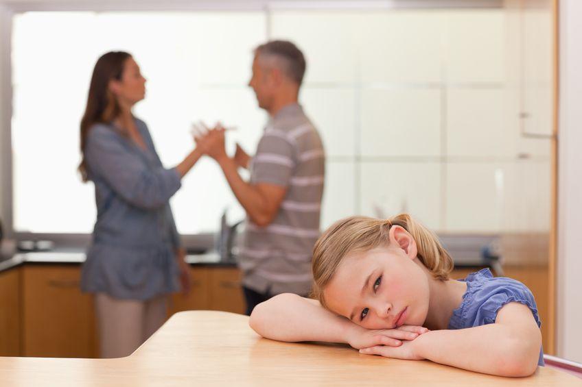 Residenza del figlio minore: in caso di disaccordo decide il giudice