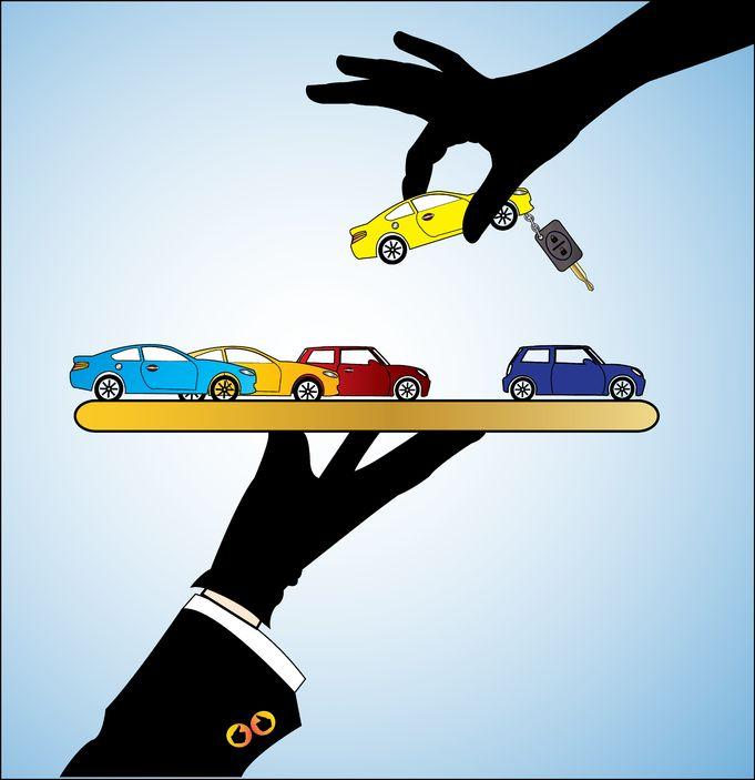Auto: buy-back, car sharing, noleggio a lungo termine
