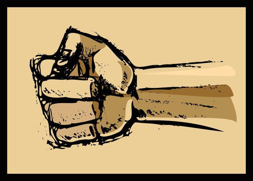 Resistenza e lesioni al poliziotto: quando non sono reato?