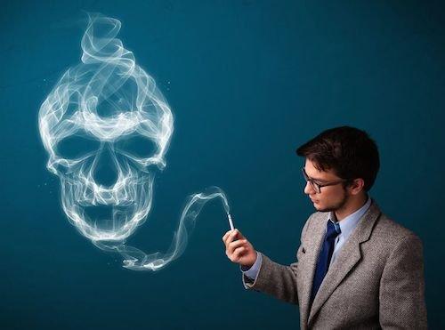 Sigaretta elettronica: stop super tassa