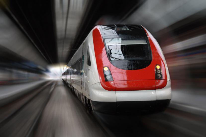 Viaggiare in treno senza biglietto può essere reato