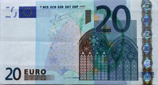 Falsari: qual è la banconota e la moneta più contraffatta?