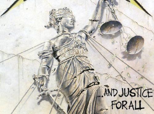 Lo stato della giustizia in Italia