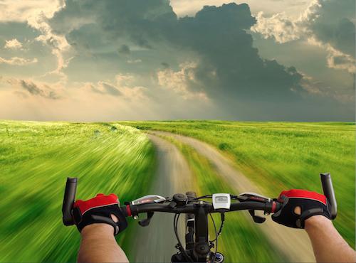 Anche ai ciclisti le multe per eccesso di velocità