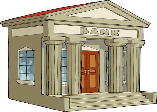 Oggi banche ferme