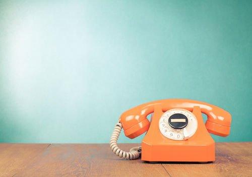 Telefonia fissa: obbligo di fattura ogni mese e non ogni 28 giorni