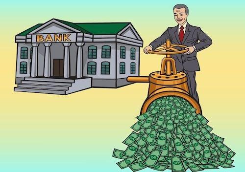 Usura sul finanziamento in banca: gli interessi non si cumulano