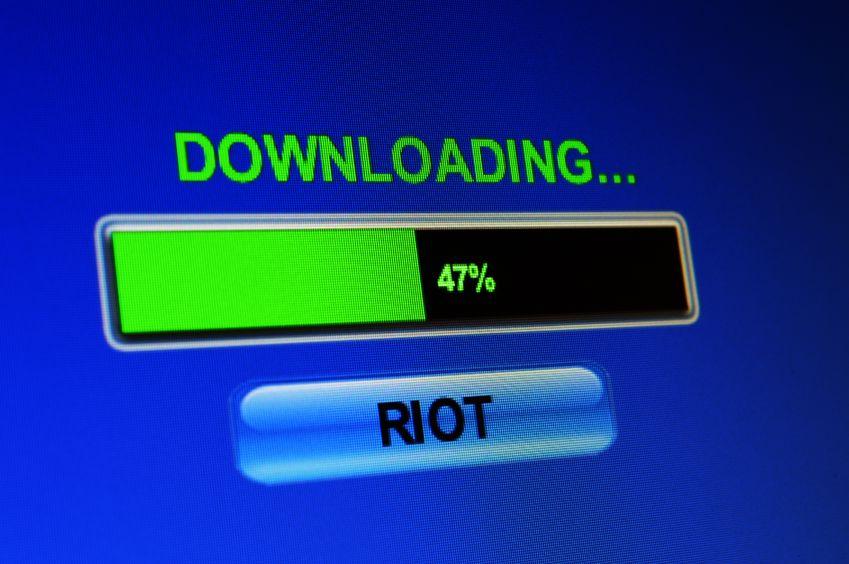 Come tutelarsi gratis da chi copia: diritto d'autore e blocco del sito contro la violazione del copyright