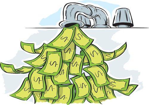 Con l'anagrafe condominiale, Equitalia e ogni creditore possono pignorare i fitti