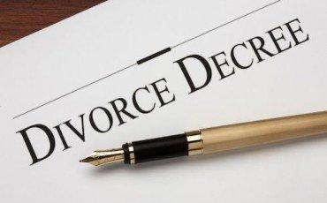 Divorzio breve: se il coniuge non firma