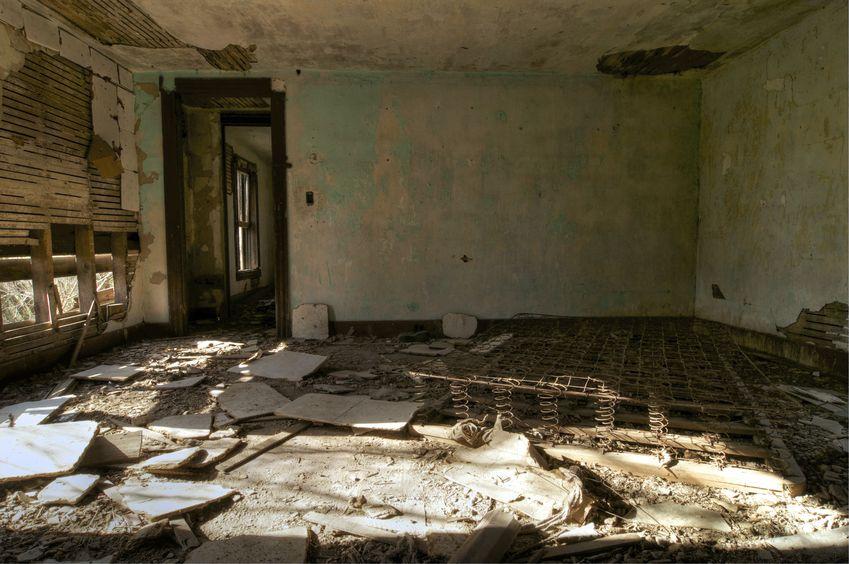 Affitto: niente canone se l'appartamento non è vivibile