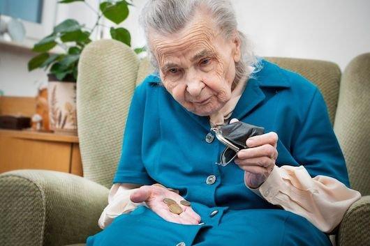 Pignorabile la pensione di reversibilità?