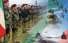 Sciopero delle Forze dell'Ordine e delle Forze Armate