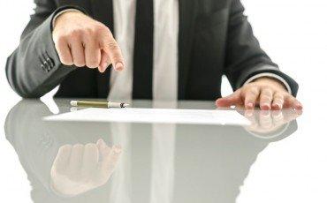 Come si scrive un contratto