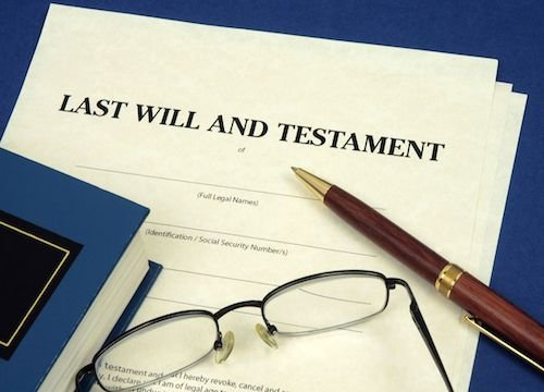 Testamento olografo: data e firma sono libere