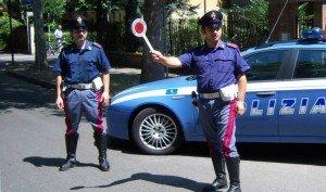 Autovelox multa nulla se la volante della polizia coperta da altra auto a bordo strada