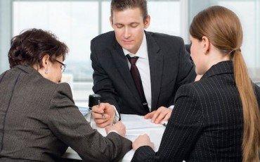 Se l'acquirente non paga il notaio cosa rischia il venditore?