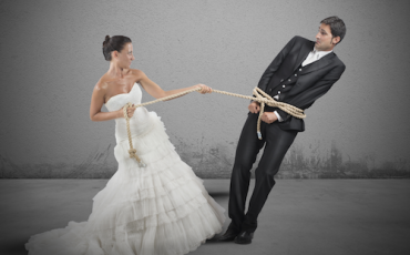 La promessa di matrimonio è vincolante?