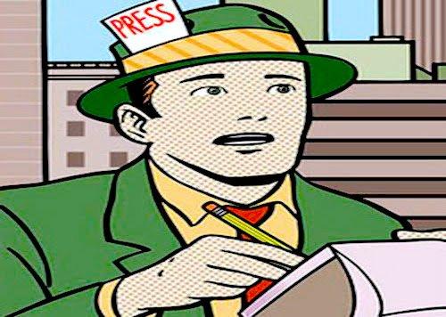 Giornalismo: tre regole anti diffamazione