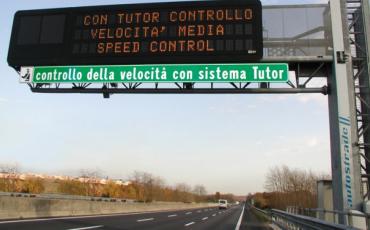 Autovelox, Tutor, Provida e Vergilius: se non tarati, multe nulle