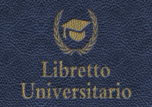 Professore falsifica il libretto universitario: è reato di falso ideologico