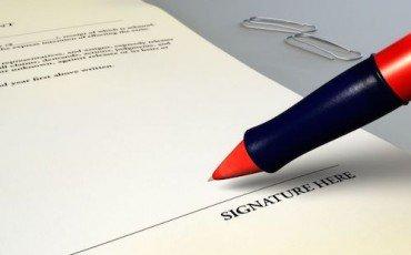 Cartella di pagamento valida anche senza firma dell'agente della riscossione