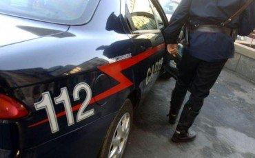 Come chiamare i carabinieri