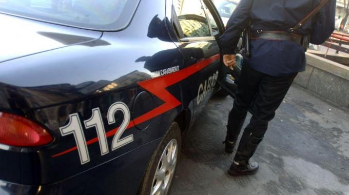 False dichiarazioni ai Carabinieri: rischio elevato