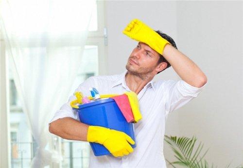 Incidente: risarcito anche l'uomo per la perdita della capacità di lavoro domestico