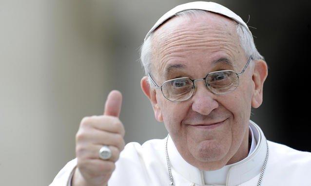 Il sovranismo porta alla guerra: le preoccupazioni di Papa Francesco