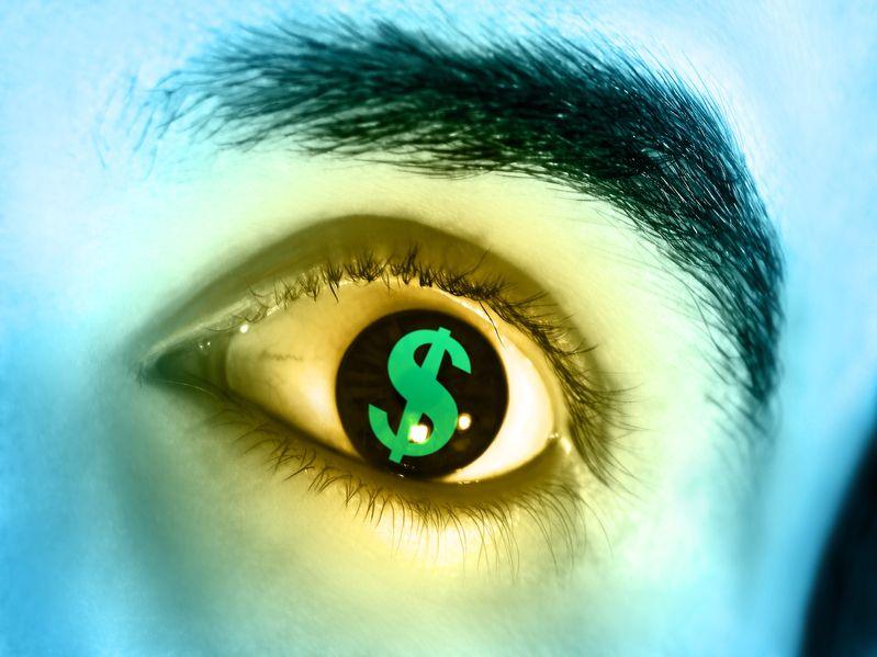 La fregatura della pensione o stipendio in banca che non si può ritirare (subito)