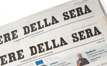 """La Legge per Tutti """"certificata"""" dal Corriere della Sera"""