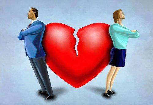 Come difendersi dall'addebito in una causa di separazione