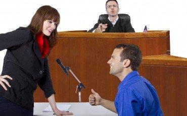 Si può ricorrere contro una sentenza del giudice di pace?