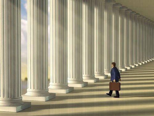 Interruzione: se la parte muore durante la causa e l'avvocato non lo dice