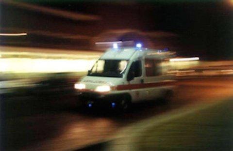 L'ambulanza può violare il codice della strada ma non la prudenza