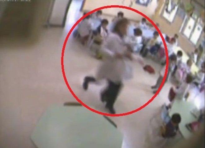 Videosorveglianza in asili e ospizi: sì della Camera