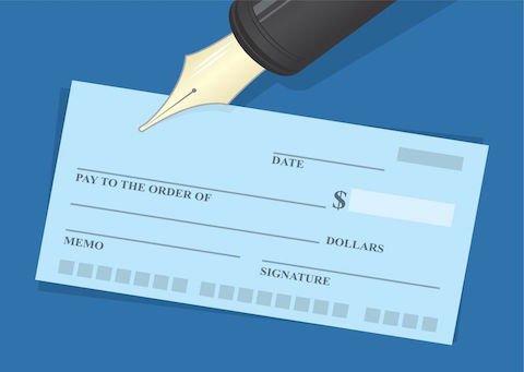 Come togliere un protesto di un assegno | Soldioggi