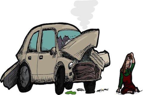 assicurazione rc auto allestero