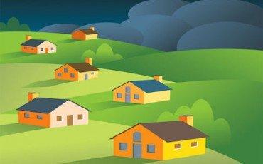 Prima casa: più agevolazioni fiscale se acquisti da privato