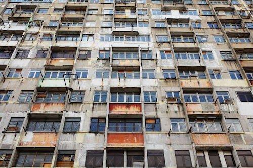 Il Comune non può imporre di ridipingere il palazzo