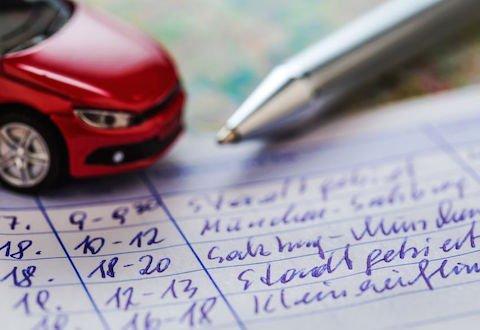 Come sapere quanti proprietari ha avuto un'auto