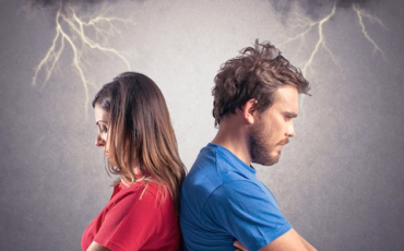 Comunione tra ex: come difendere il figlio?