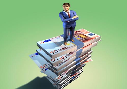 Che cos'è l'inversione contabile?