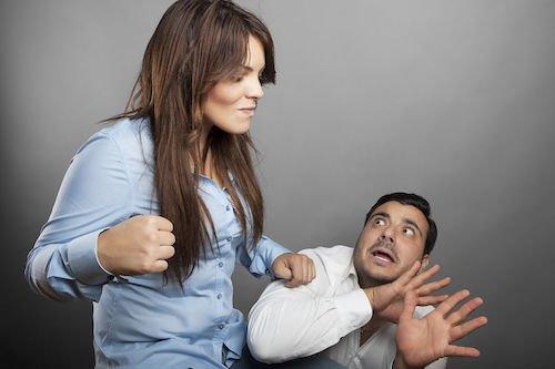 Aggressioni verbali, come difendermi