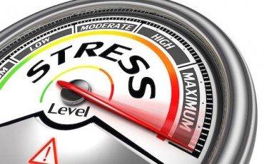 Malattia da stress correlato