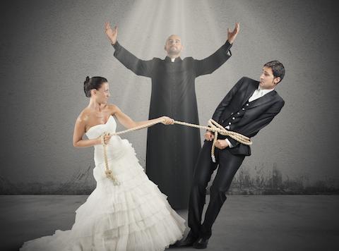 La separazione dei beni dopo il matrimonio: vantaggi e costi