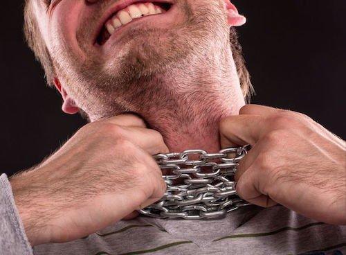 Liberazione anticipata ai condannati per criminalità organizzata