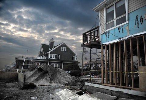 Se acquisti casa e l'immobile è danneggiato: il diritto al risarcimento non si trasferisce