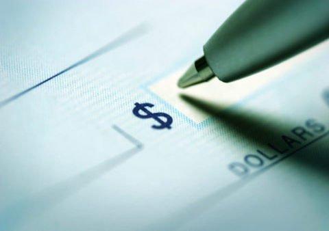 Si considera valido il pagamento con un assegno postdatato?